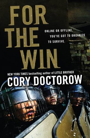 ... and also in the free e-book form that Cory Doctorow traditionally makes ...