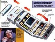 medicaltricorder