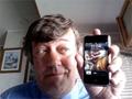 Stephen Fry-phone