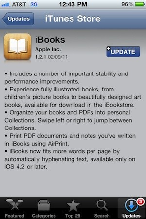 Ibooks121updatenotes