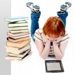 Покупаем электронные книги