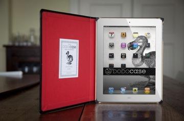Dodocase 560 ipad2 5