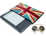 Union jack kindle