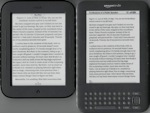 Nook simple touch vs kindle 3 thumb