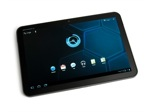 Motorola XOOM 10 1 32GB Android Tablet with Wi FigsaStandard