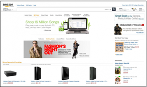 Amazon redesign latimes2