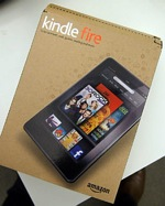 Kindlefire reviews