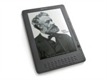 Kindle DX Wireless Reading Device with Free 3GwtjStandard