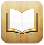 Ibooks logo