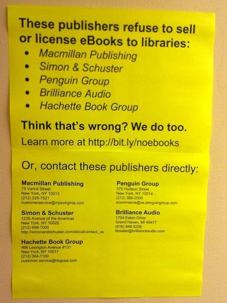 LibraryEbookSign1 769x1024