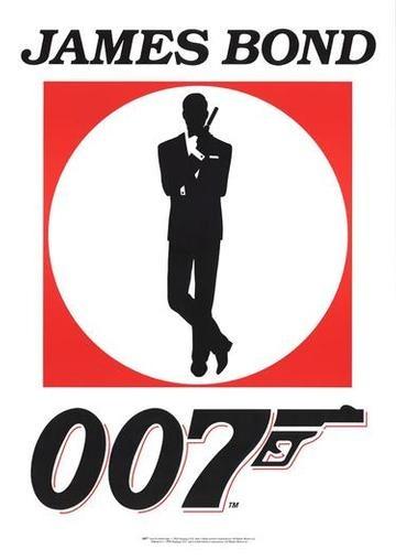 Amazon Publishing Acquires North American James Bond Print