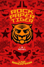 Rock Paper Tiger Lisa Brackmann 199x300