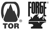 Tor-Forge Logo