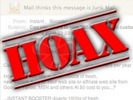 hoax-emails
