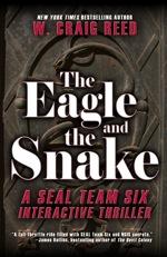 Eagle Snake Cover