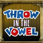 Throw in the Vowel a Kindle word game