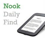 Nook Daily Find RSS email updates