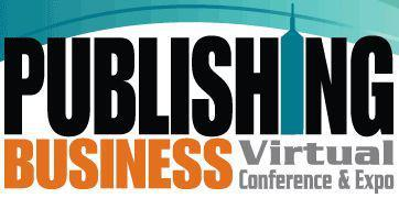 Publishing Business Virtual Conference and Expo 2012 logo