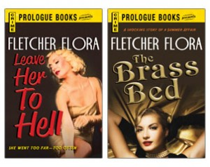 Prologue Books F+W Media Fletcher Flora