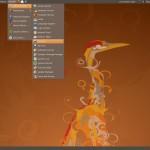 Old style Ubuntu