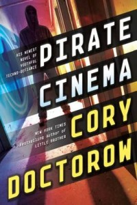 Cory Doctorow Pirate Cinema