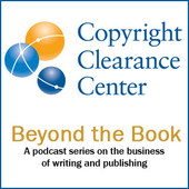 Beyond the Book podcast, Copyright Clearance Center