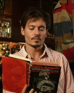Johnny Depp starts literary imprint Infinitum Nihil