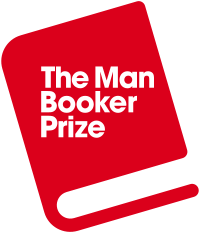 The Man Book Prize logo