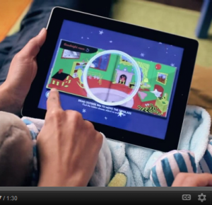 Goodnight Moon app review