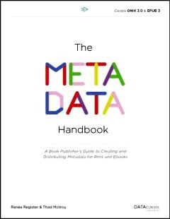 The Metadata Handbook in PDF and print