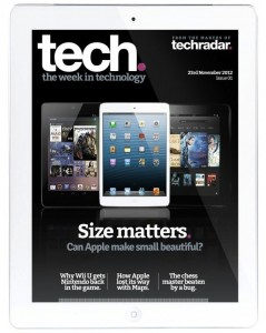 Future Publishing tablet magazines