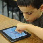 Kindle Fire use in the classroom