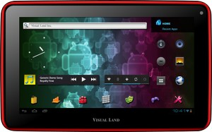 Visual Land Prestige 7-inch tablet, Black Friday deals