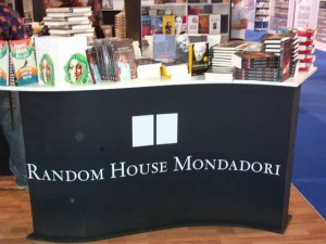 Bertelsmann acquires 100 percent stake in Random House Mondadori