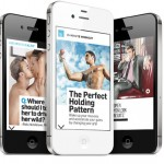 Men's Health iPhone app