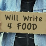 Will Write 4 Food
