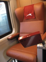 free e-books on Italo high-speed trains in Italy