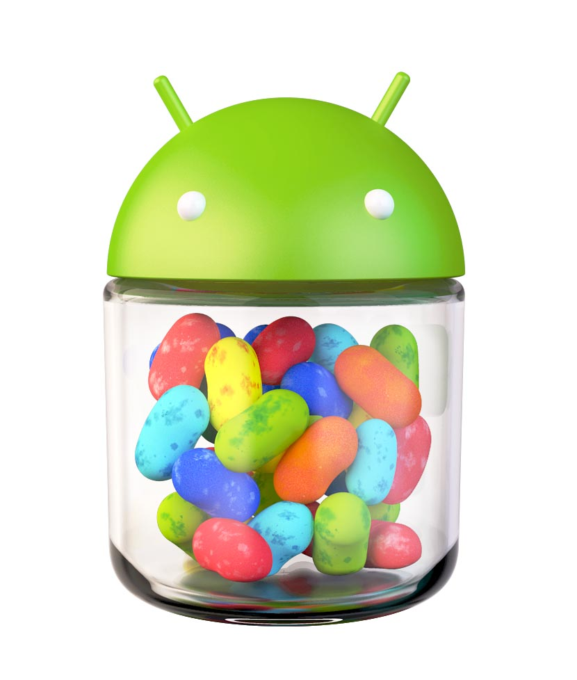 Android tablet as a library patron's delight » Android-Jelly-Bean