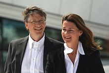 Bill_og_Melinda_Gates_2009-06-03_bilde_01