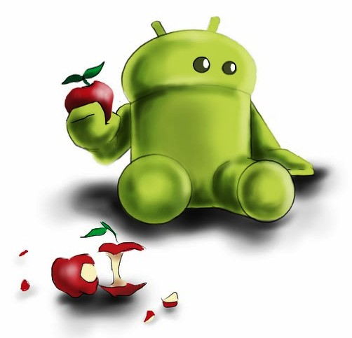 Android mascot, Lloyd