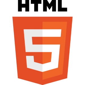 HTML5 official logo