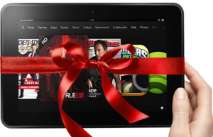"Kindle Fire HD 8.9"" Deal of the Day"