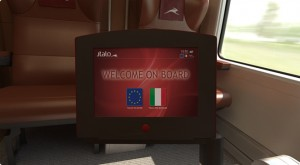 free e-books on trains in Italy