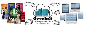 Ownshelf