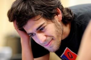 Aaron Swartz in 2009