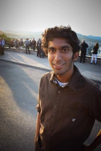 Ebook Glue's 18-year-old founder, Shantanu Bala