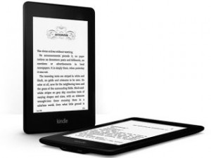 kindle paperwhite update