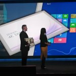 Panasonic keynote address at CES 2013
