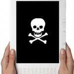 How To Deter Piracy of E-Books