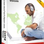 Ivona Voices